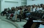 Em Sinop houve grande interação com o público